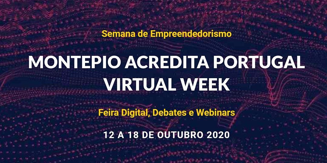 Montepio Acredita Portugal Virtual Week, conectando Players dos vários Países de Língua Portuguesa