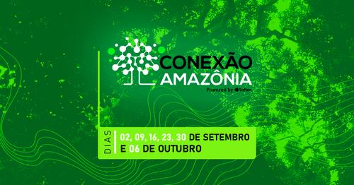 Evento Conexão Amazônia