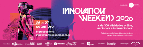 Innovation Weekend & Summit On The Road