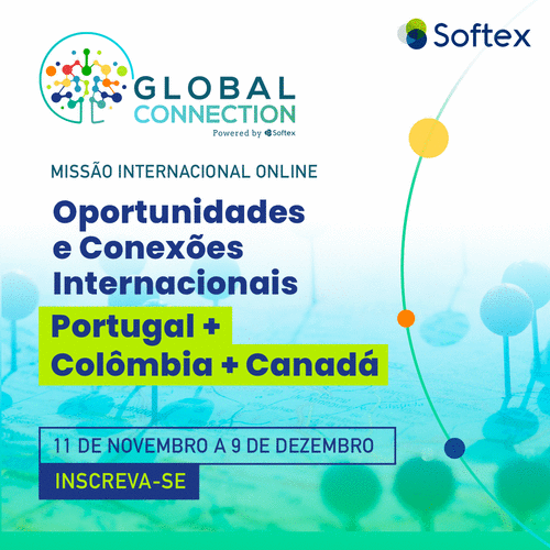 Global Connection Evento